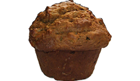 Pumkin Apple Walnut Muffin